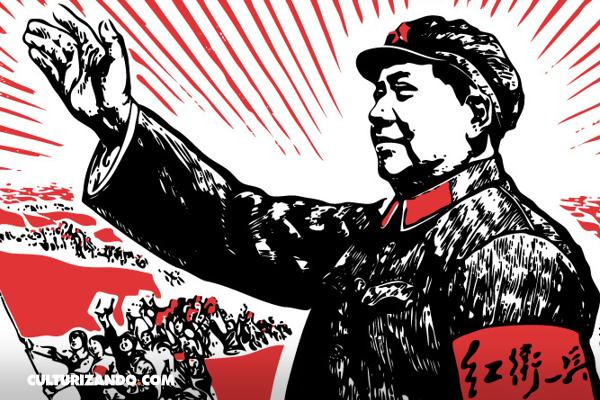 La 'Revolución Cultural' de Mao Zedong