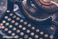 La interesante historia de la primera máquina de escribir