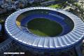 La historia del estadio Maracaná