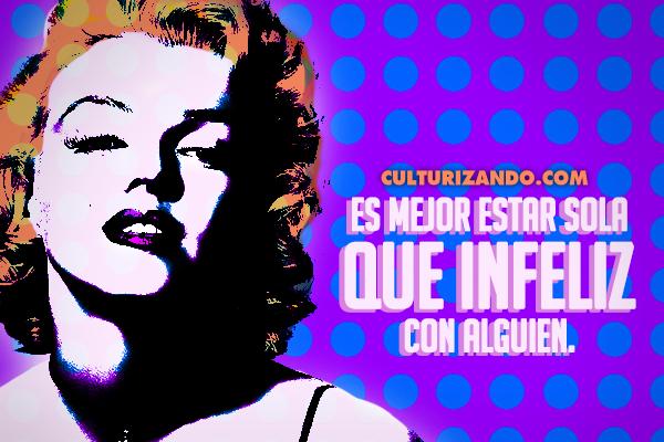 Las mejores frases de Marilyn Monroe