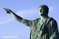 La historia del tirano y extravagante emperador Nerón
