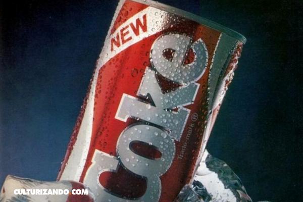 La Nota Curiosa: El peor error de mercadeo cometido por Coca-Cola