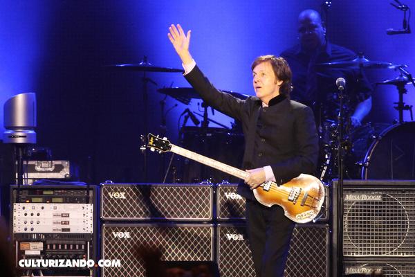 Lo que no sabías sobre Paul McCartney (+Video)