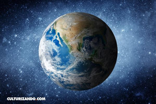 ¿Sabes qué edad tiene la Tierra?
