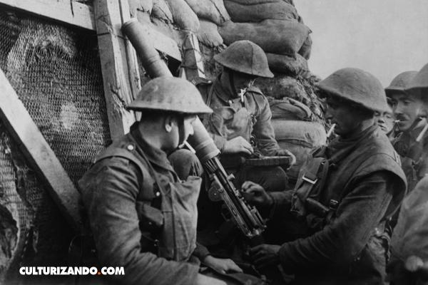 ¿Cómo comenzó la I Guerra Mundial?