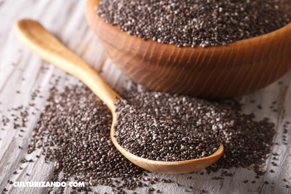 Las semillas: beneficios de un alimento poderoso