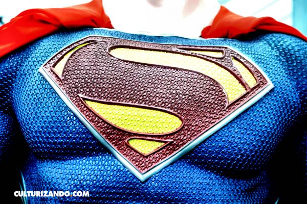 La maldición de Superman