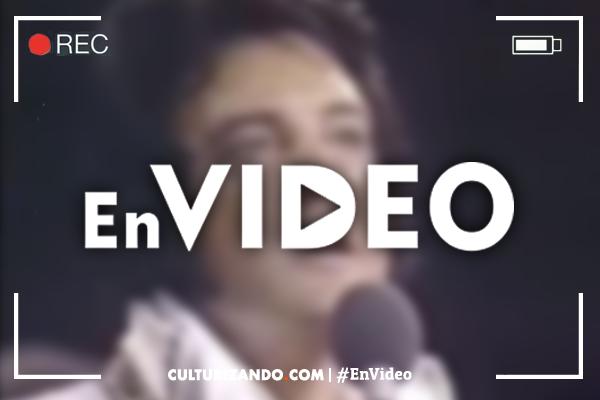 El último concierto del rey, Elvis Presley (+Video)