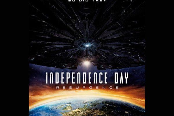 La Cartelera: 'Independence Day: Resurgence' (+ Trailer)