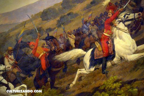 Trivia: ¿Sabes en qué países se llevaron a cabo estas importantes batallas y guerras latinoamericanas?