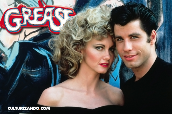 ¿Te acuerdas de esta película?: Grease (+Video: Summer Nights)