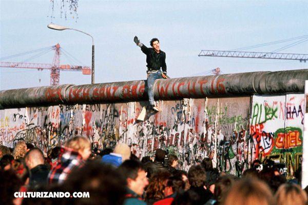 Lo que tienes que saber sobre el Muro de Berlín