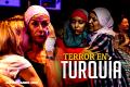 Ascienden a 41 los fallecidos en los atentados de Turquía