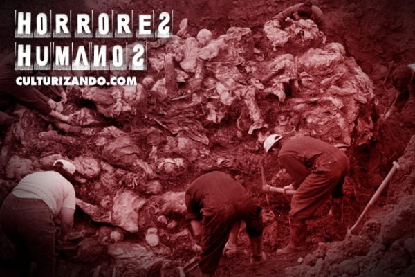 Horrores Humanos: La Masacre de Srebrenica (+Video)