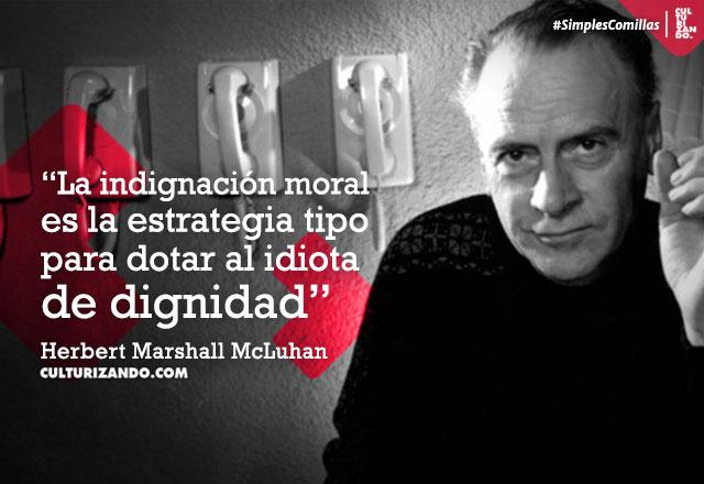 Frases deMarshall McLuhan