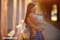 La Nota Curiosa: ¿Por qué los bebés se calman cuando los toman en brazos?