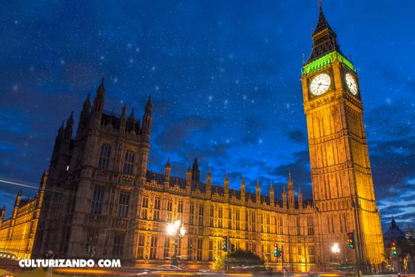 Cosas que no sabías sobre el Big Ben, un ícono de Londres