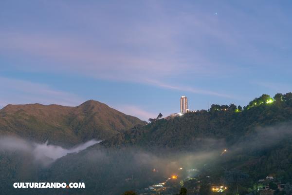 Caracas 05 - Hotel Humboldt