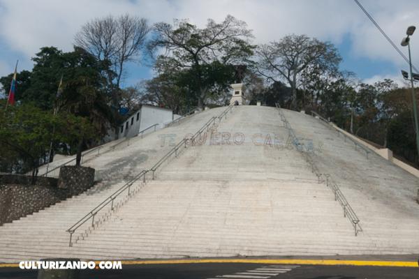 Caracas 07 - Calvario
