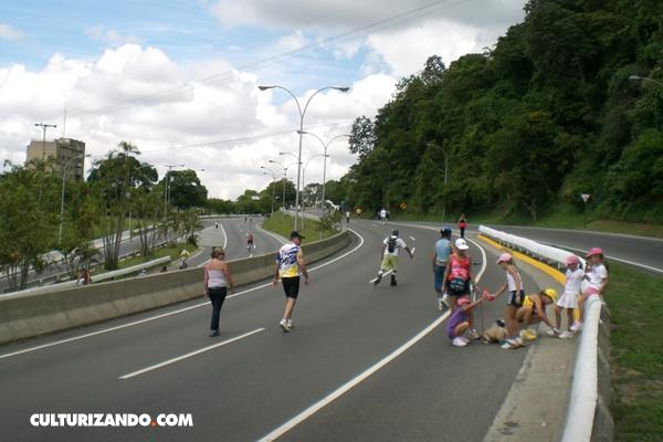 Cota Mil - Caracas / Wikimedia