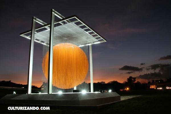 Jesús Soto: Obras que se mueven, que vibran, que ilusionan