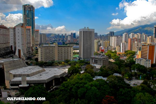 101 cosas que debes hacer en Caracas antes de morir