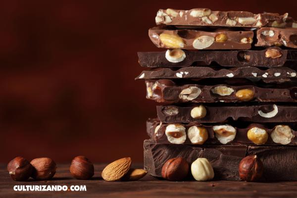 El chocolate y sus beneficios para la salud