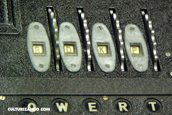 La historia del genio que logró descifrar el Código Enigma