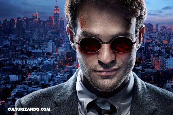 Confirmada tercera temporada de Marvel's Daredevil