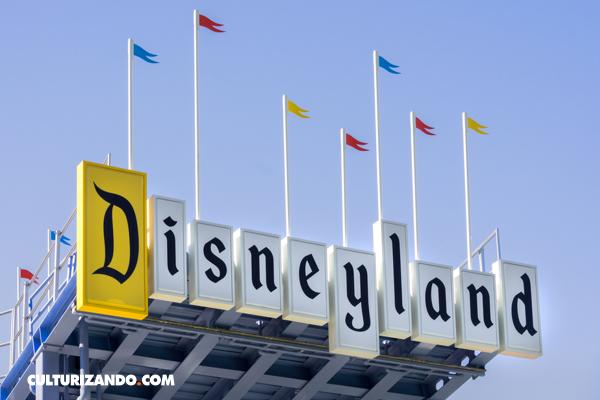 6 secretos que esconde Disneyland