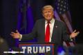 Trump recibe fuerte impulso en encuesta tras la convención