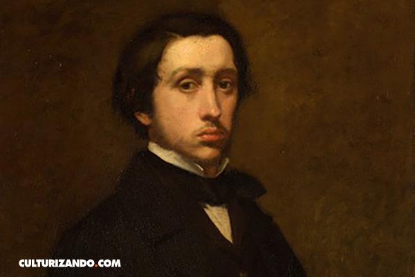 La impresionante obra de Edgar Degas (+Imágenes)