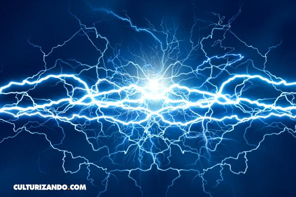 ¿De dónde proviene la electricidad?
