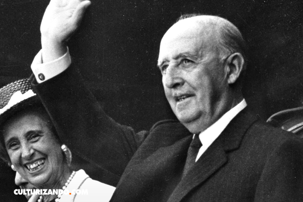 ¿Quién fue Francisco Franco?