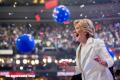 """Hillary Clinton: """"Que nadie nos diga que nuestro país es débil. No lo somos"""" (+Video)"""
