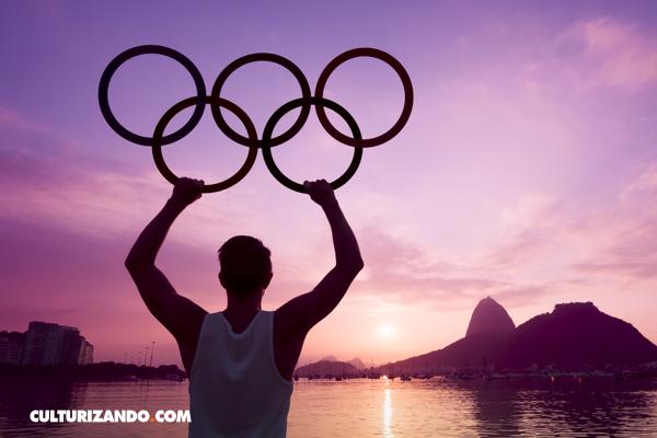 Los primeros Juegos Olímpicos de la historia