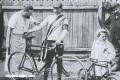 Maurice Garin, primero en ganar el Tour de Francia