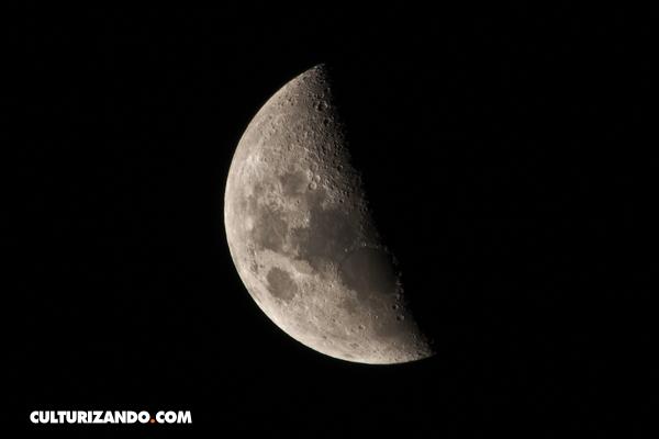 ¿Podría el hombre vivir en la Luna?