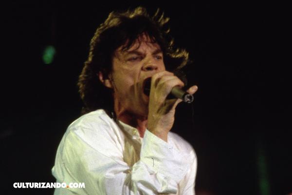Lo que no sabías sobre Mick Jagger (+Video)
