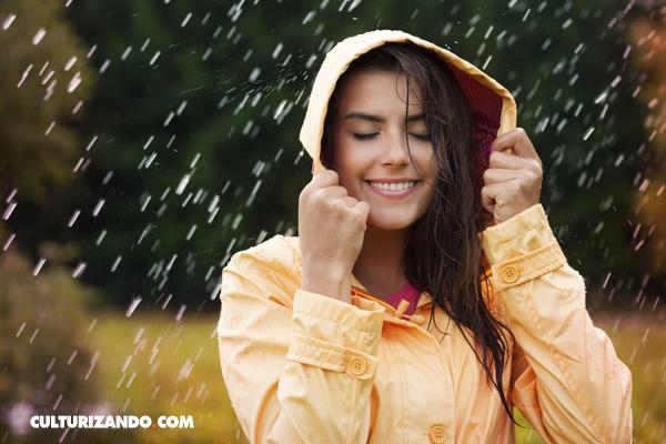 La Nota Curiosa: ¿Por qué nos gusta el olor de la lluvia?