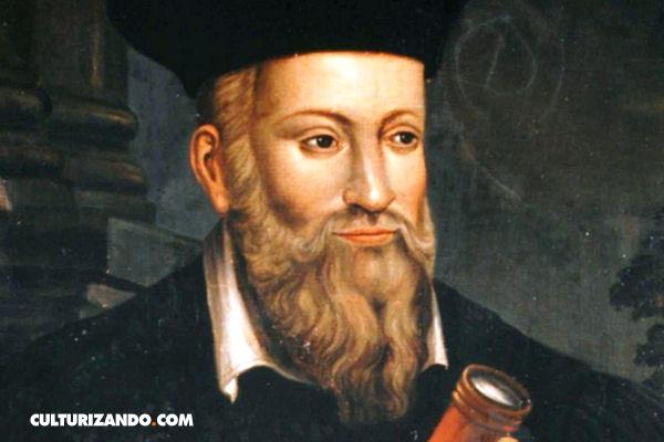 Curiosidades y profecías de Nostradamus