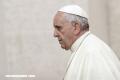Papa Francisco: «El mundo está en guerra»