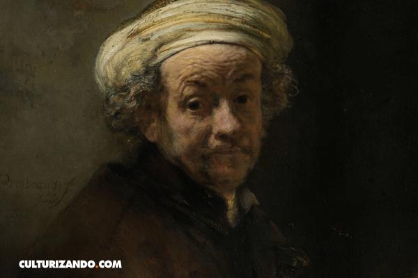 Grandes obras de Rembrandt