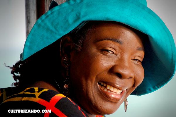 Rita Marley: la mujer detrás del ídolo (+Video)