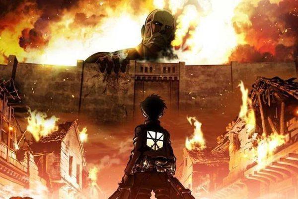 Ya hay fecha para la segunda temporada de Ataque a los Titanes
