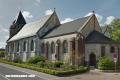 Terroristas toman rehenes en una iglesia en Francia y matan al sacerdote