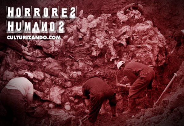Horrores Humanos: La Masacre de Srebrenica (+Video)