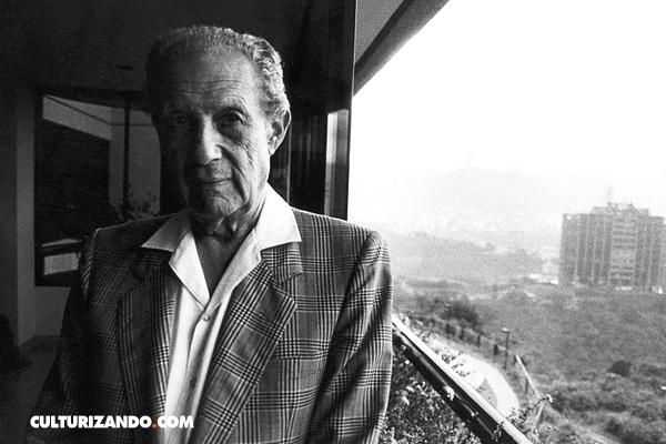 ¿Quién fue Juan Liscano? (+Poema)