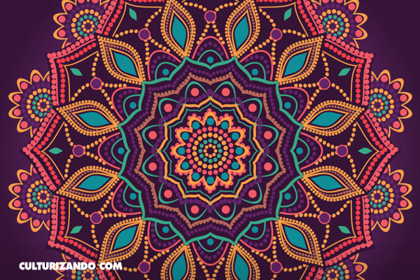 Los Mandalas Formas Y Colores Que Sanan Culturizandocom