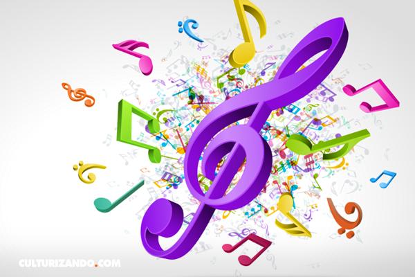 La Nota Curiosa Conoces El Origen De Las Notas Musicales